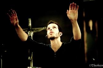 nothing but worship...